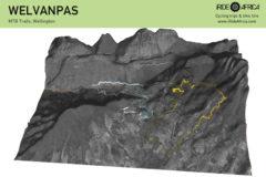 Welvanpas MTB trails