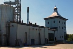 James Sedgewick Distillery